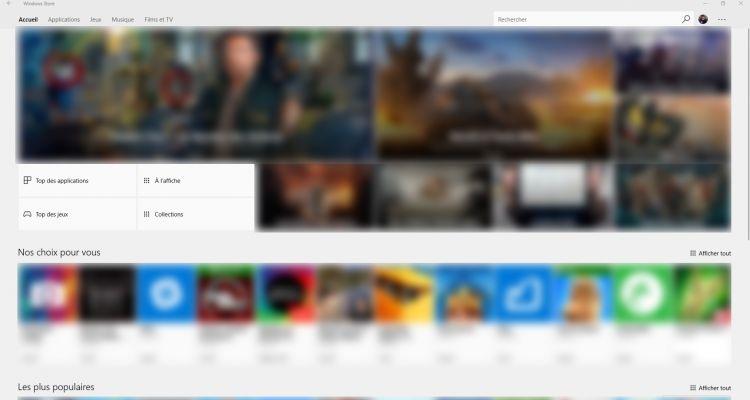 [DOSSIER] Ces applications de qualité qui me font utiliser le Windows Store