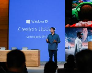 La Creators Update pour Windows 10 (Mobile) bientôt finalisée ?