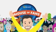 Microsoft France recrute de nouveaux fans