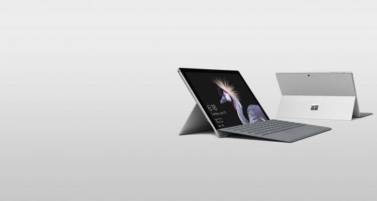 [Bon plan] Deux offres Surface Pro intéressantes durant ce week-end