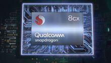 Le Snapdragon 8cx tient ses promesses face à l'Intel Core i5