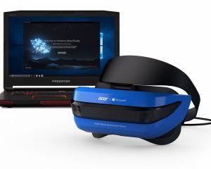 Acer : son premier casque de réalité mixte expédié aux développeurs ce mois-ci