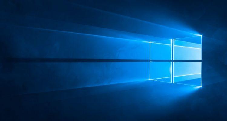 Une nouvelle mise à jour cumulative pour Windows 10 est disponible (KB4025342)