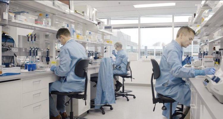 Un test sanguin pour diagnostiquer les maladies grâce à l'IA et le Cloud ?