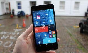 Photos du Lumia 650 XL, un autre Windows 10 Mobile abandonné par Microsoft