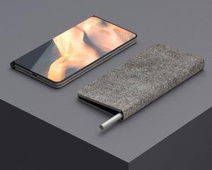 Surface Note : nouveau concept de l'appareil de Microsoft sous Windows 10