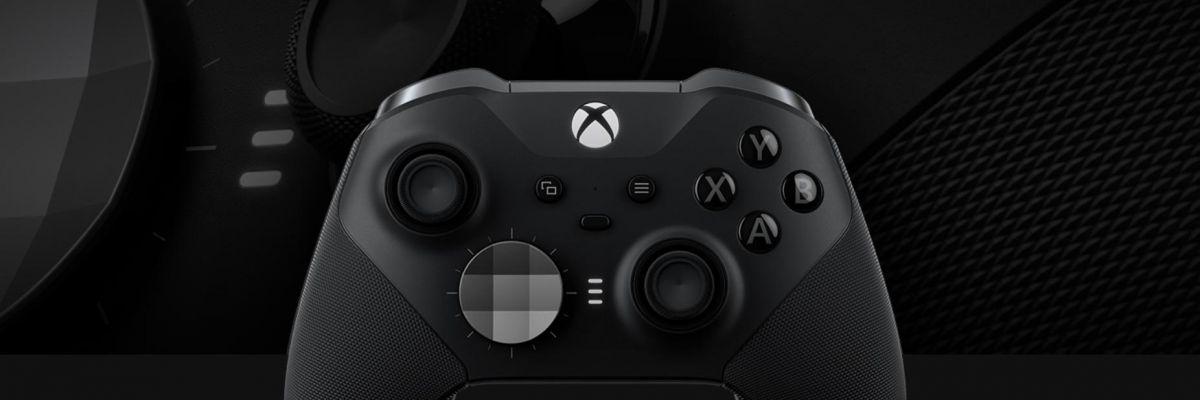 La Xbox Elite Series 2 est officielle : la meilleure manette au monde ?