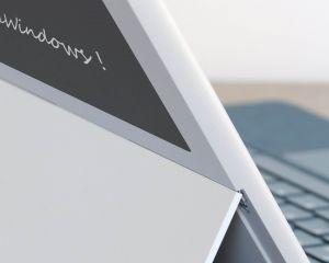 Nouveau brevet découvert pour une Surface avec second écran à l'arrière