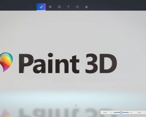 Paint 3D : voici une série de tutoriels pour découvrir la nouvelle application