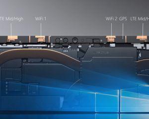 La Surface Pro LTE est officielle, disponible le 1er décembre