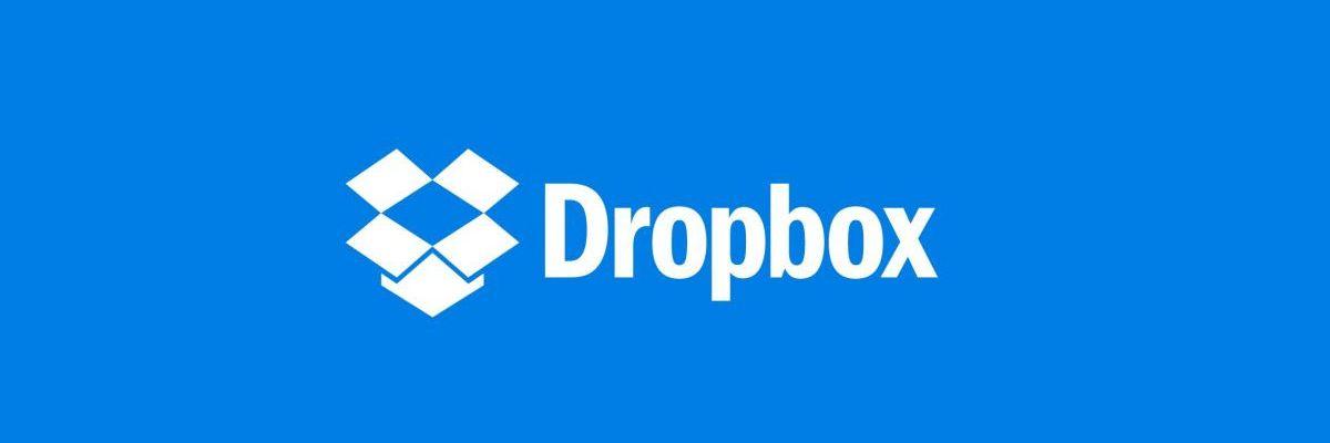 Dropbox se met à jour pour Windows 10
