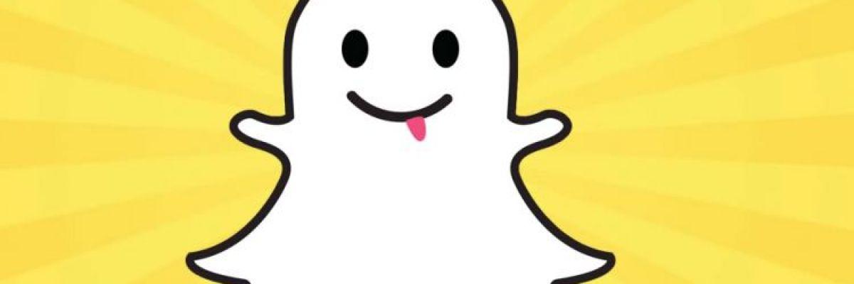 Specter, le client officieux Snapchat, toujours et encore dans la course !
