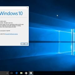 [Windows Insider] Windows 10 : la build 15002 bel et bien dispo en fast ring