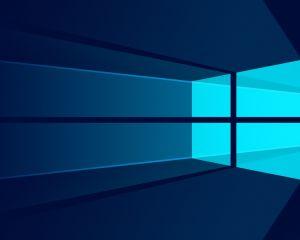Windows 10 : la mise à jour anniversaire prend beaucoup de place
