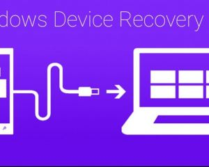 Windows Device Recovery Tool ajoute l'Alcatel Idol 4S dans ses supports