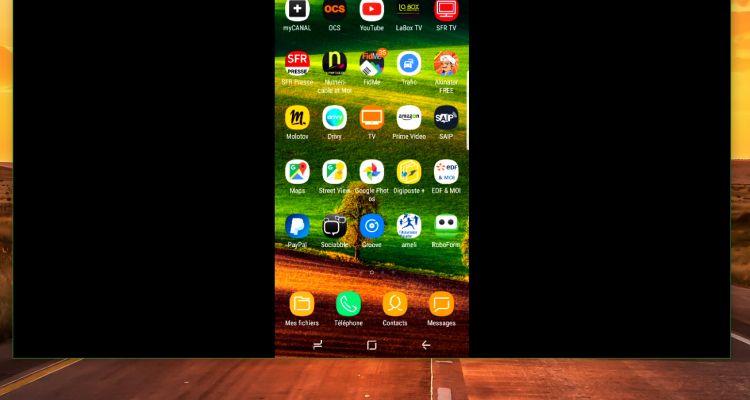 Le dock HD-500 de Microsoft compatible à son tour avec le Galaxy S8 !