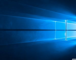 De nouvelles mises à jour correctives sont disponibles pour Windows 10