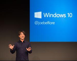 Joe Belfiore aurait comme nouvelle mission de faire de l'argent avec Windows 10