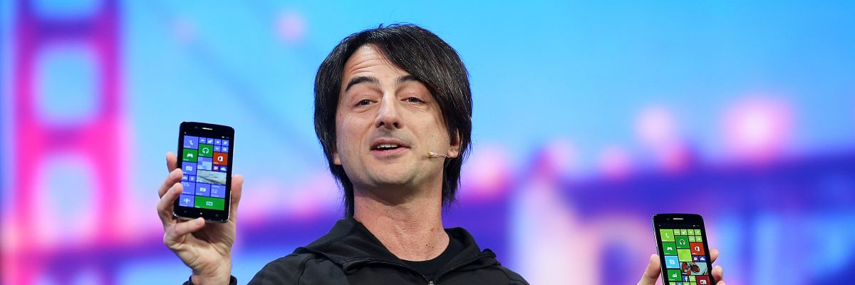 Windows 10 Mobile, c'est fini ! Microsoft l'assume enfin !