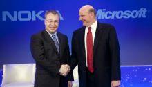 Le rachat de Nokia Mobile par Microsoft, c'était il y a 5 ans !