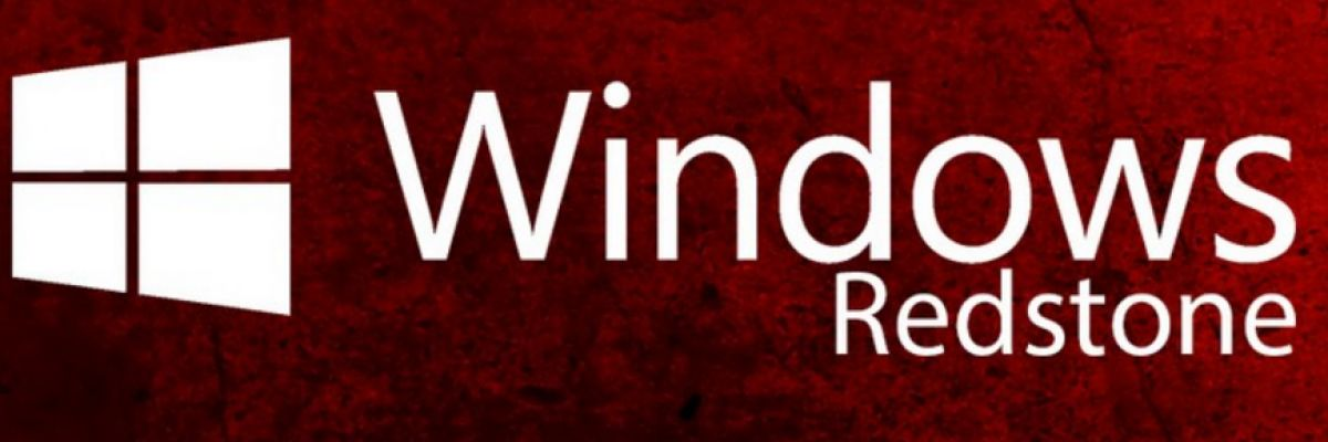 "Windows Insider : les mentions ""Threshold"" et ""Redstone"" chez certains"