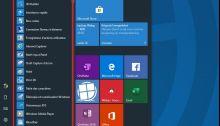 Le dossier « Accessoires Windows » va t-il bientôt disparaître de Windows 10 ?
