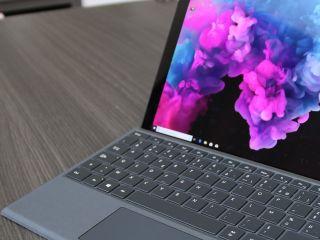 Test : mon avis sur la Surface Pro 6 de Microsoft sous Windows 10