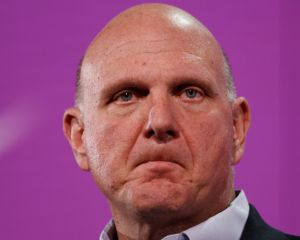 Steve Ballmer : Windows Phone ne survivra pas sans le support des applis Android