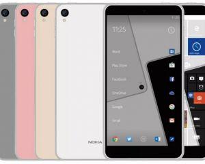 [Rumeur] Le retour de Nokia via un rendu du Nokia C1 sous Windows 10 Mobile ?