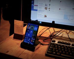 HP devrait lancer un second téléphone milieu de gamme sous Windows 10 Mobile