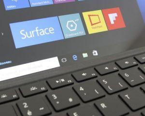 Un nouveau firmware est disponible pour la Surface Pro 3
