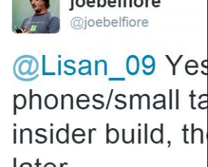 Windows 10 : nos téléphones et petites tablettes liront les FLAC