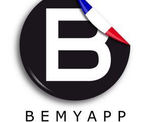Piqûre de rappel : BeMyApp, c'est ce week-end !