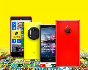 [Noël] Profitez d'une offre intéressante pour l'achat d'un Nokia Lumia