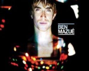 Titre Offert de la semaine 41 - Ben Mazué - Mes Monuments