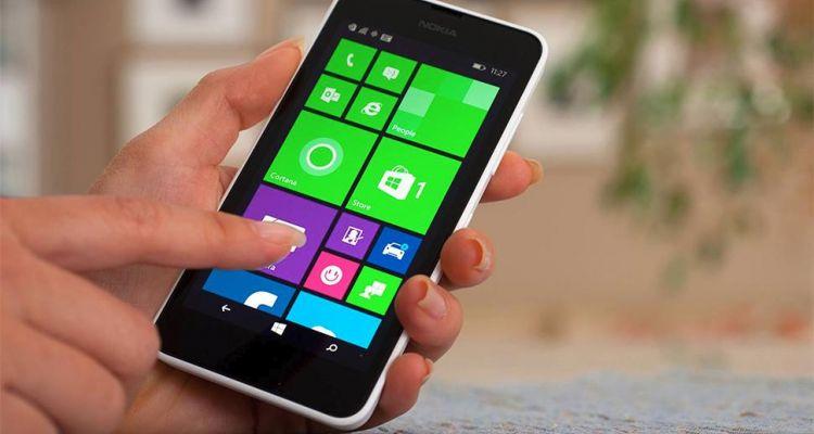 Windows Phone/Windows 10 Mobile : s'y investir n'est pas jugé comme un risque