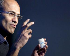 """Nadella : """"nos futurs téléphones ne ressembleront pas à des téléphones"""""""