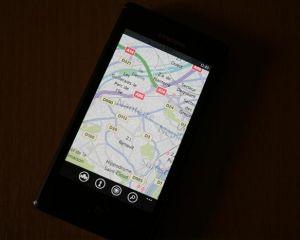 De nouvelles cartes pour Bing Maps sur Windows Phone