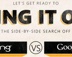 Bing It On : préférez-vous Bing ou Google ?