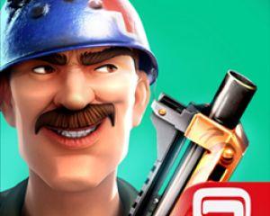 Blitz Brigade : un FPS online délirant proposé par Gameloft