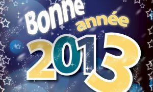 MonWindowsPhone vous souhaite une excellente année 2013 !