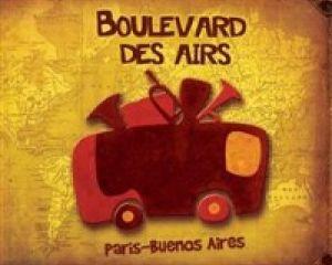 Titre Offert de la semaine 42 : Boulevard des Airs - Paris-Corbeil