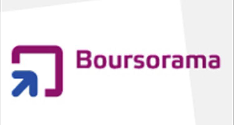 L' application Boursorama disponible sur Windows Phone