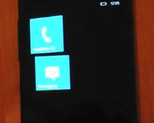 Attaque SMS sur Windows Phone : redémarrage et blocage du Hub Messages