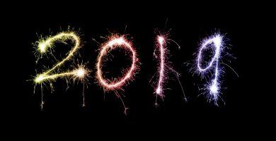 MonWindows vous souhaite une excellente année 2019 !
