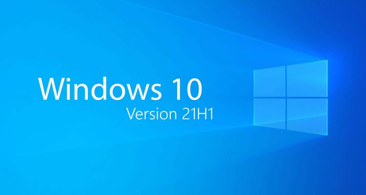 La prochaine version de Windows 10 (21H1) sera bien mineure