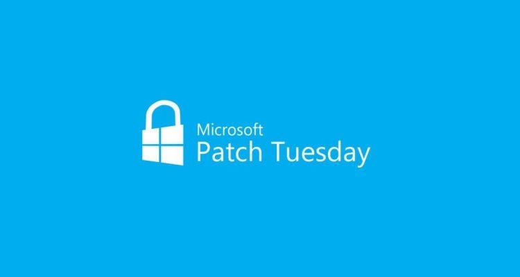 Le Patch Tuesday de septembre 2018 débarque sur Windows 10 et Mobile
