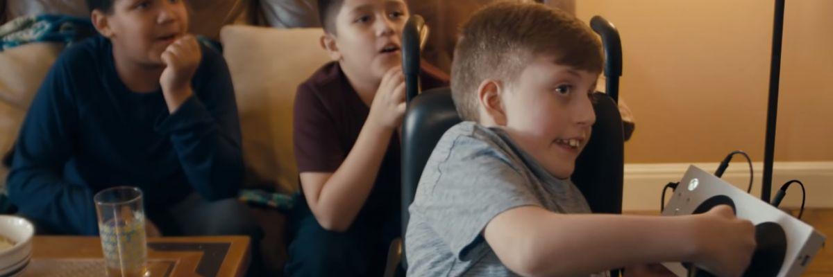 Microsoft remporte le Super Bowl 2019 des publicités