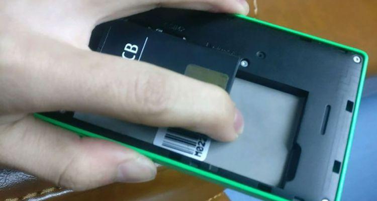Le Lumia 750 annulé fuite en vidéo ainsi qu'un autre prototype Nokia