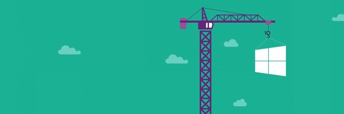Insiders : la première build 20H1 de Windows 10 débarque dans le Canal Lent